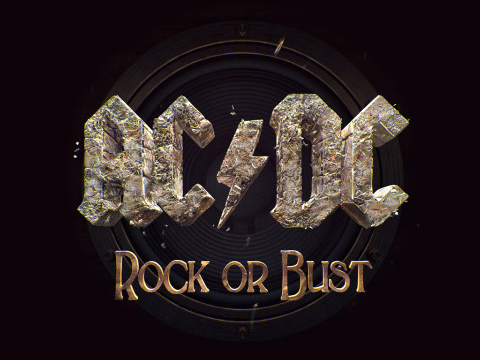 """AC/DC: il nuovo album """"Rock or Bust"""""""
