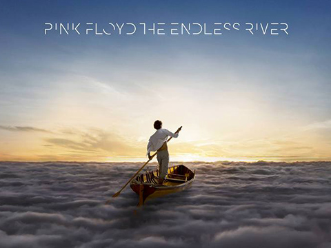 "PINK FLOYD: ""The Endless River"""