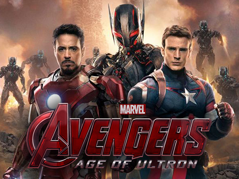 The Avengers: Age of Ultron – Il trailer