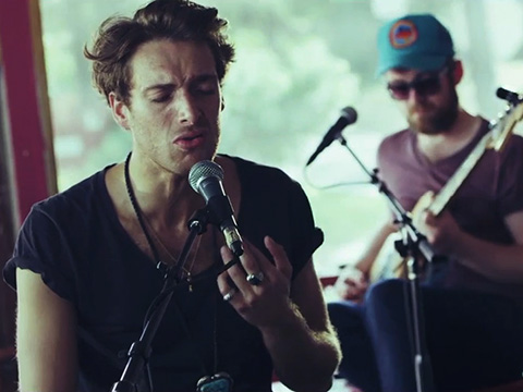 """""""One Day"""" di Paolo Nutini – Acoustic"""
