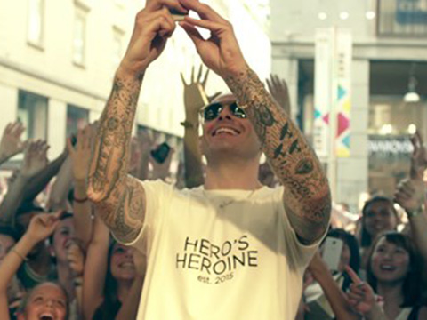 Fabri Fibra – Playboy ft. Marracash