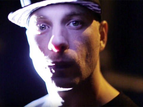 Clementino – Notte